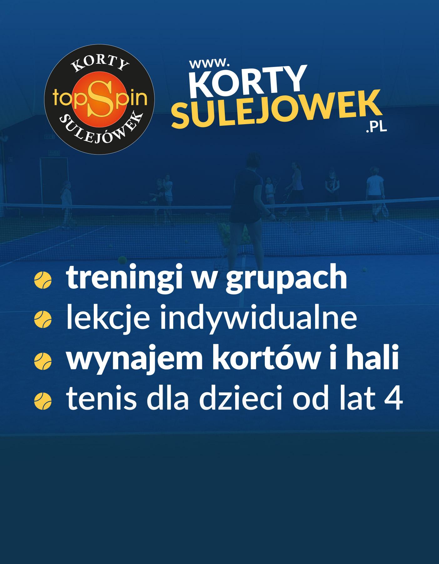 tenis-ulotka
